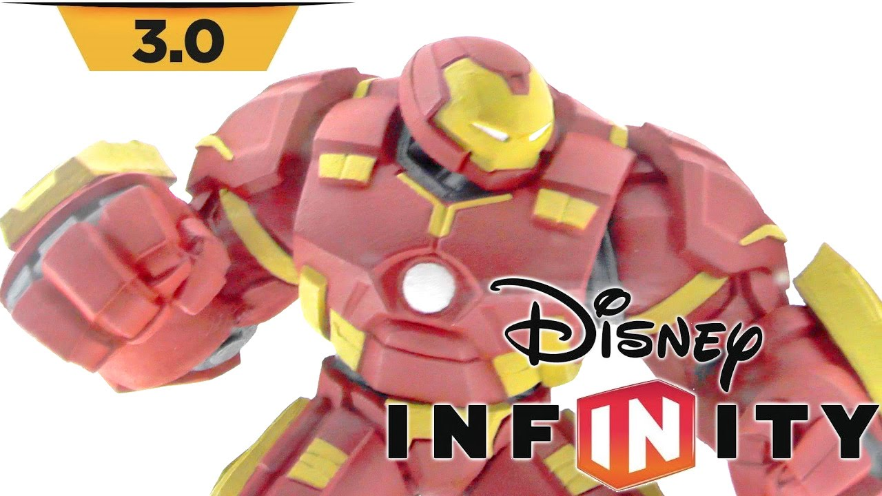 New Disney Infinity Characters 3.0 Disney Infinity 3.0 Character