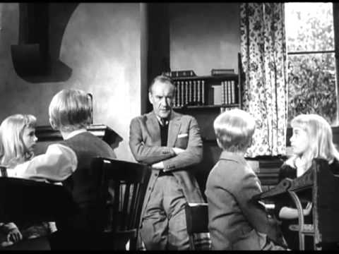 Village of the Damned (1960) TRAILER