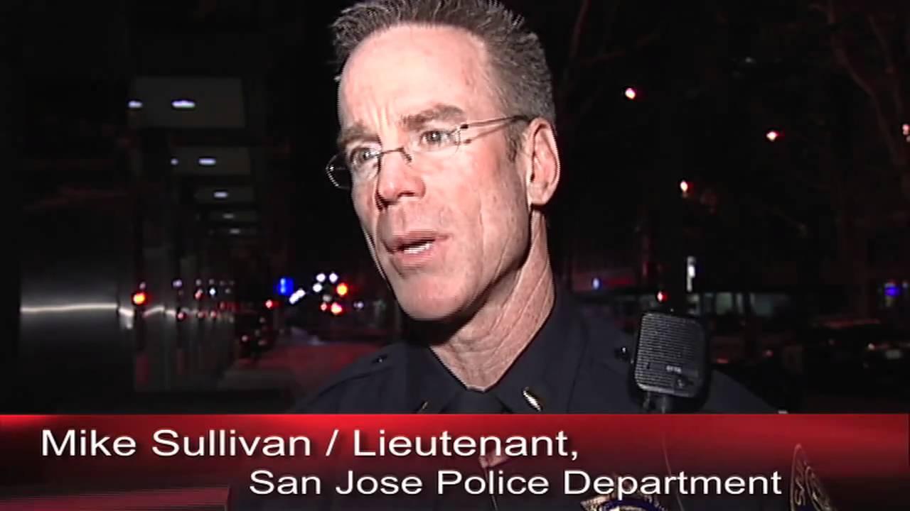 Crime Scene Shooting Homicide Arrest Downtown