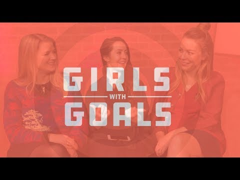 #GirlsWithGoals: Designers Emma Manley and Jenny Huston on Irish fashion, competition and babies