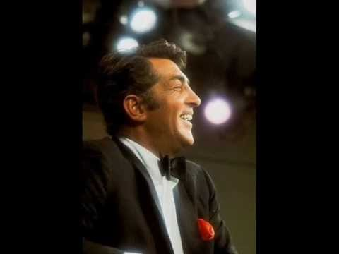 Dean Martin - Give Me A Sign