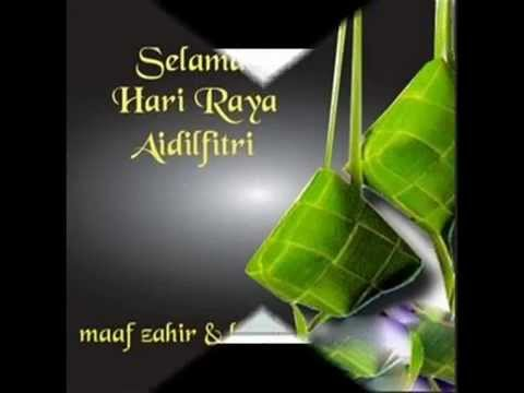 Koleksi Lagu Raya Lama   2013 video