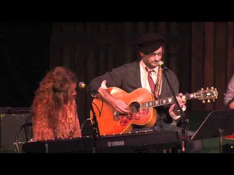 Adam Levy with Ashleigh Still -