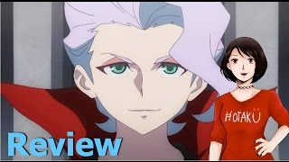 """Little Witch Academia (TV) Episode 14 Anime Review """"Modern Magic"""""""