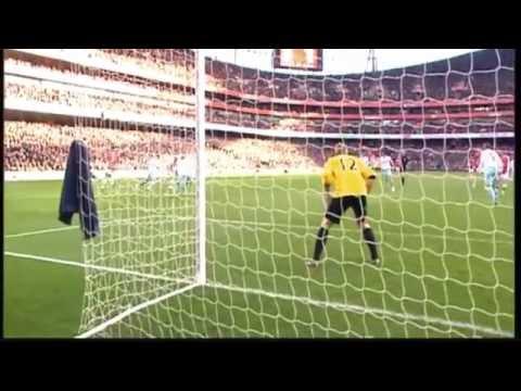Theo Walcott 'Arsenal's Speed Demon 2009/10'