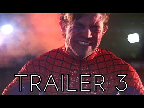Spider-Man: Lost Cause Official Trailer #3 (Fan-film)