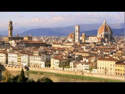 Le città più belle del mondo