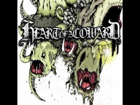 Heart Of A Coward - City In Exile