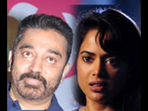 Sameera pairs up with Kamal in Viswaroobam