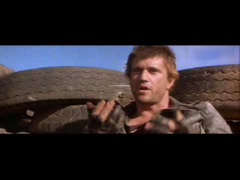 Mad Max 2: The Road Warrior Fan Trailer