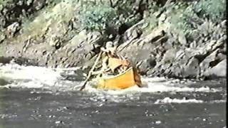 Bill Mason's Path of the Paddle - White Water