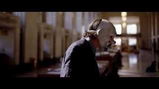Batman - The Dark Knight Robbery Scene HD