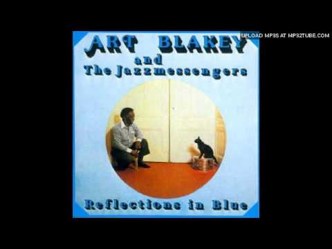Art Blakey & the Jazz Messenge - Say Dr. J