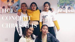 HCI Concert Chrysalis 2019 for Club Rainbow Singapore Part 2 [Performance]