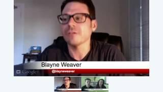 Distribution Case Study with Blayne Weaver