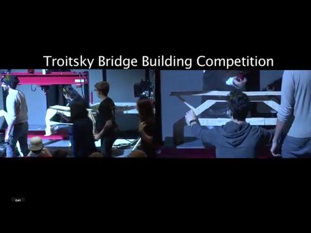 Eng Week Troitsky 2015