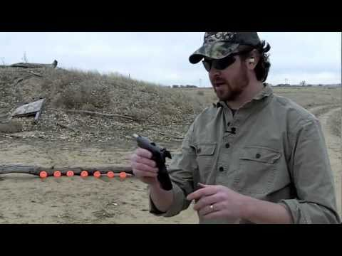 Remington Model 1911 R1 Review