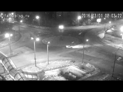 В Хакасии пьяный подросток совершил ДТП