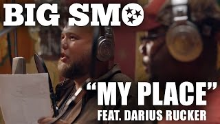 Big Smo My Place