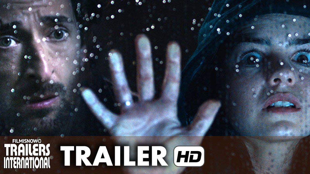 Visões do Passado Trailer Oficial Legendado [Suspense 2016] HD