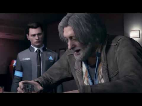 An interview with producer of Detroit: Become Human, Guillaume de Fondaumière