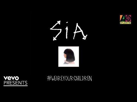 Sia - Waving Goodbye (Audio)