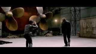 The Protector 2-Tony Jaa vs Marrese Crump (Kham vs NO.2)