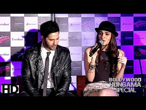 Alia Dedicates A Song To Mahesh Bhatt