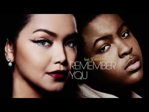Siti Nurhaliza feat. Sean Kingston - Remember You - YouTube.flv