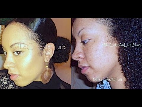 Flawless Foundation Routine (Full Coverage) ?