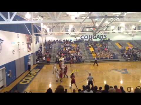 Mallard Creek High School -Whitney Walker Highlights