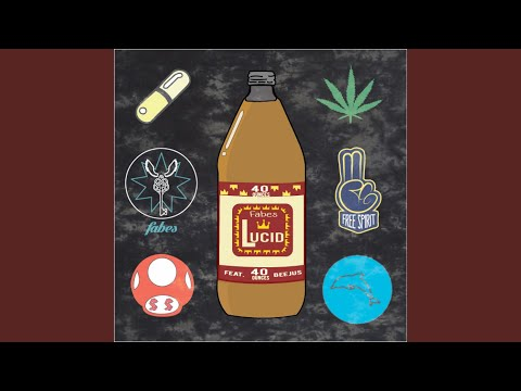 Lucid (feat. Beejus)