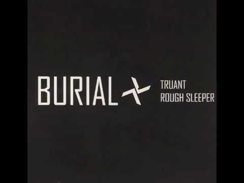 Burial - Rough Sleeper (Hyperdub, 2012)