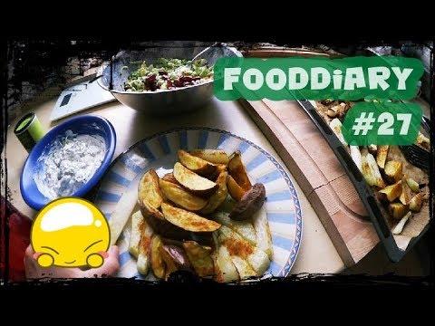 [Abspecken] Food nach der Schwangerschaft #27︱3 Tage︱ Fettlogikfrei︱zurück zu WW