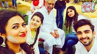 Ye Hain Mohabattein Holi Celebration | Ishita, Raman, Ruhi, Romi Play Holi | ये है मोह्ब्बतें