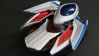 Ultraman Saga - ウルトラマンサーガ DXウルトラマンサーガブレス ultraman saga brace