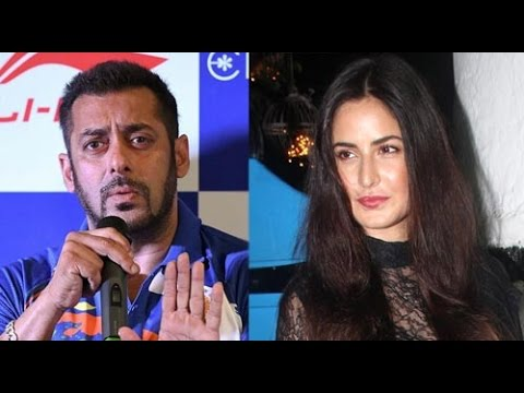 Katrina Kaif's Blunt Reply About Salman Khan's Olympic Controversy