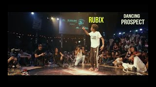 RUBIX | Dancing Prospect | EPISODE 2