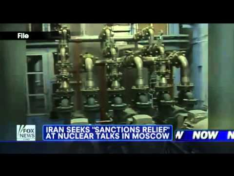 Iran   World Powers meet in Moscow for Iranian Nuclear talks Jun 19, 2012)