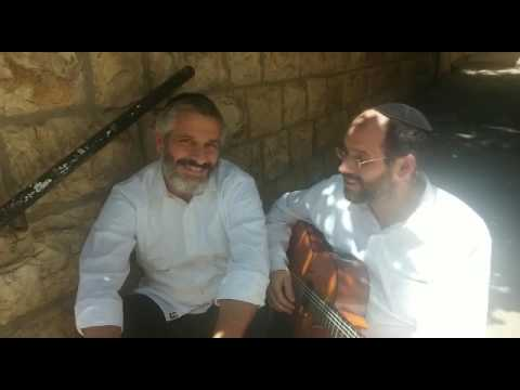 אביתר בנאי ממליץ לתמוך ב-HeadStart של אהרן רזאל