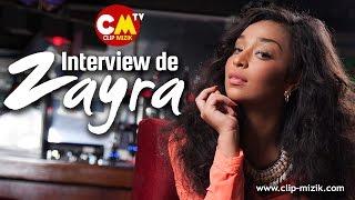 Zayra Dans Entrevue CLIP MIZIK animée par N'zo