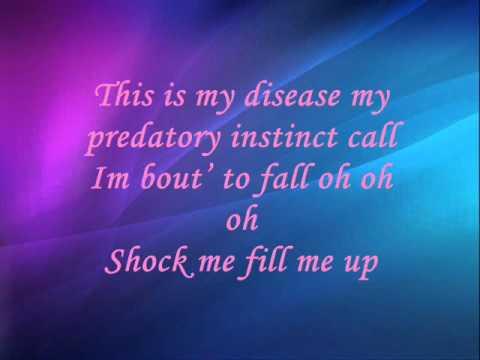 Jennifer Lopez - Charge Me Up