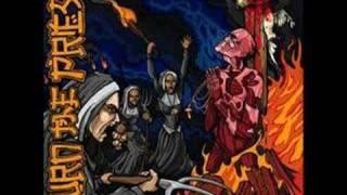 Watch Burn The Priest Salivation video