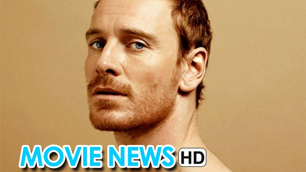 Movie News: Michael Fassbender in trattative per interpretare 'L'uomo di neve' (2015) HD