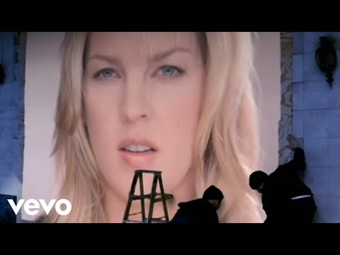 Diana Krall - The Look Of Love Video
