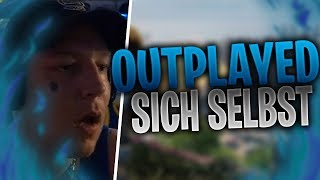 MONTE  outplayed sich selbst | MARCELSCORPION kassiert Turn-On | Black Ops 4 Highlights Deutsch