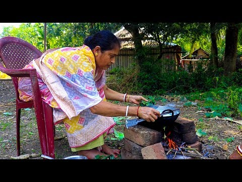 How to make Sabudana Kheer - Sago Payasam - Tapioca Pudding - Village cooking