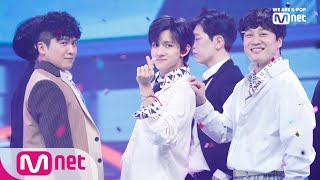 [Brave Hongcha - People(With SAMUEL)] Comeback Stage    M COUNTDOWN 190221 EP.607