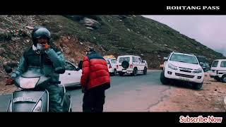ROHTANG PASS (Road Trip)