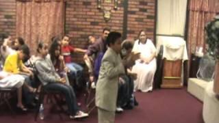 download lagu Niño Profeta John Candelita gratis
